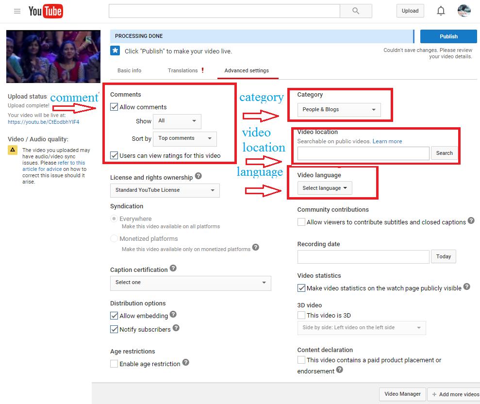 advance-setting-youtube