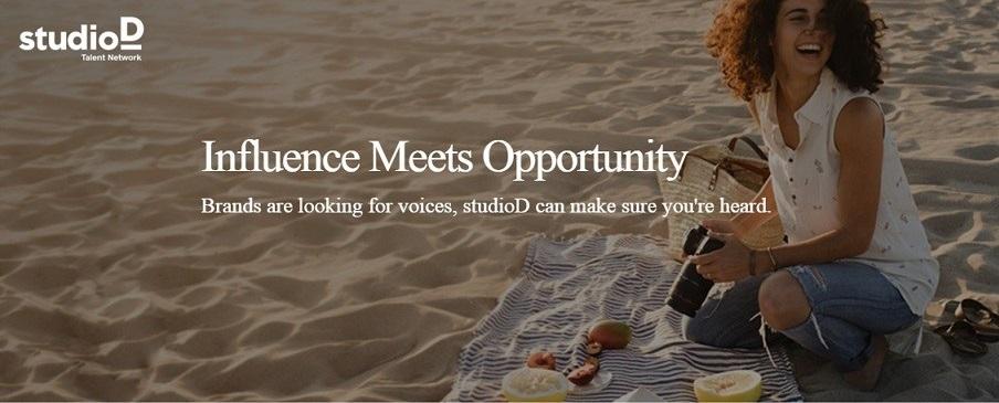 studioD - freelance job
