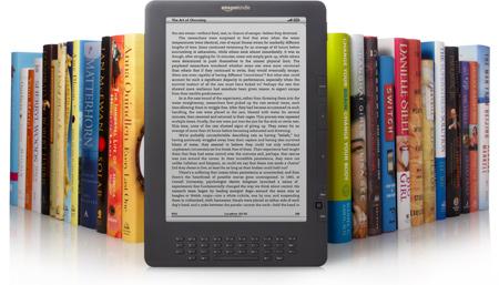 Amazon kindle books