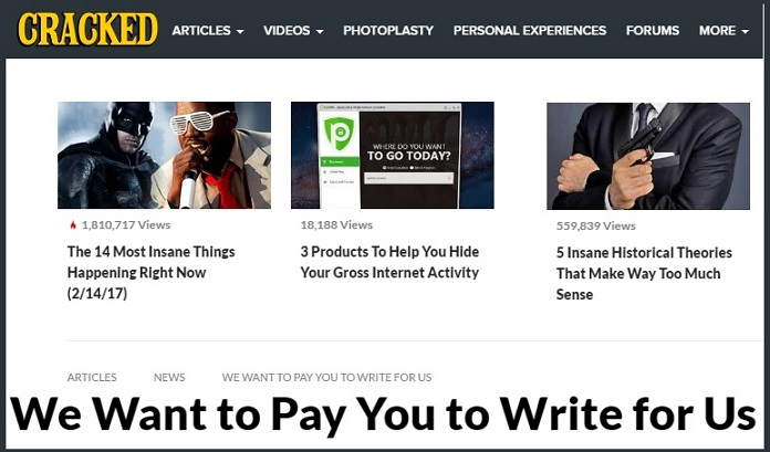 indian websites that pay for writing articles Learn about the top websites which pay $100 or more to write articles get paid to write articles.