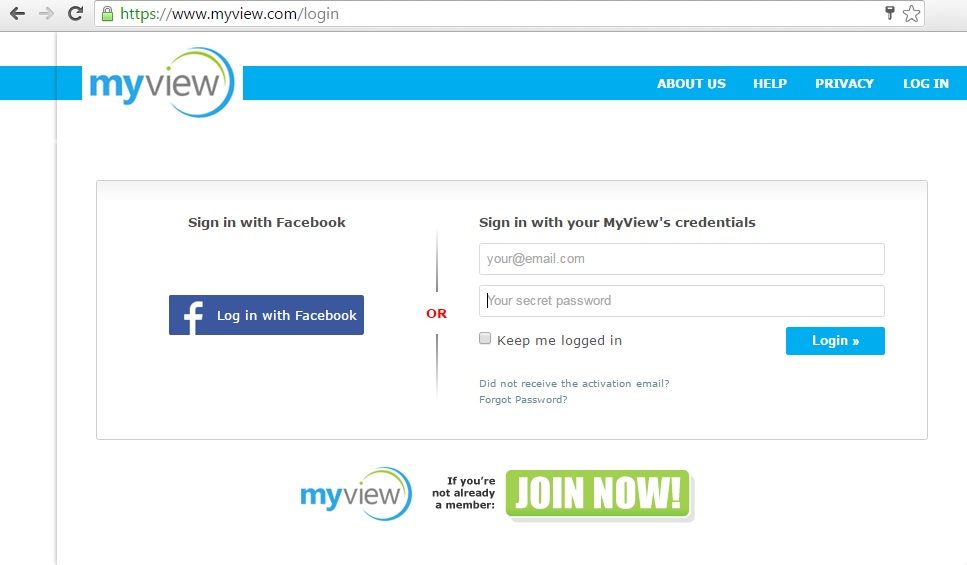 myview site for earning money by survey