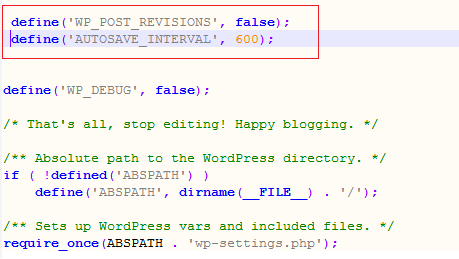 wordpress-code-autosave