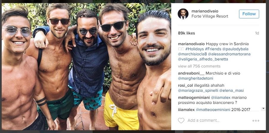 Friends instagram popular hashtag