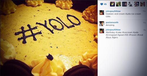 instagram get popular