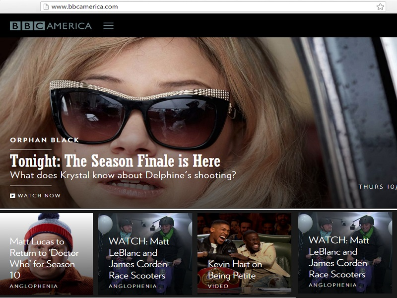 bbcamerica wordpress top site