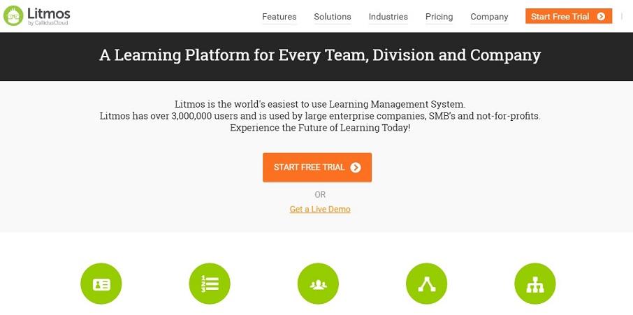 litmos-for-course-online