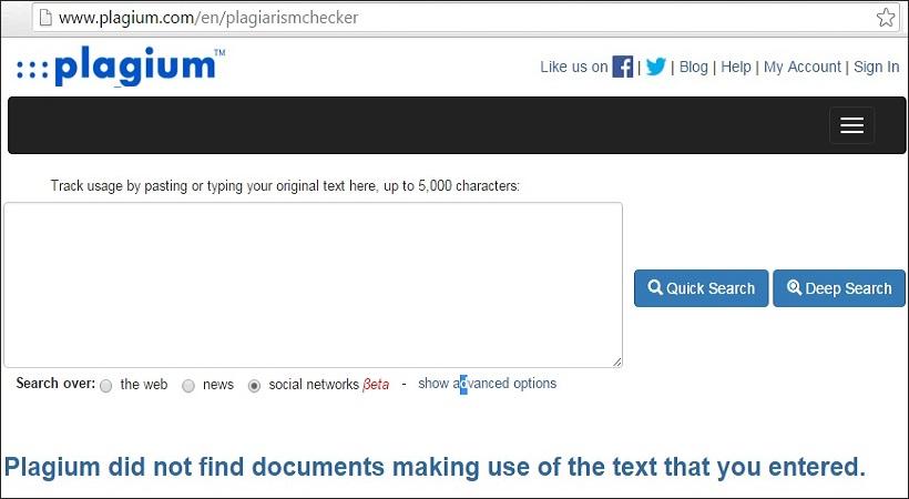 plagium-plagiarism-tool