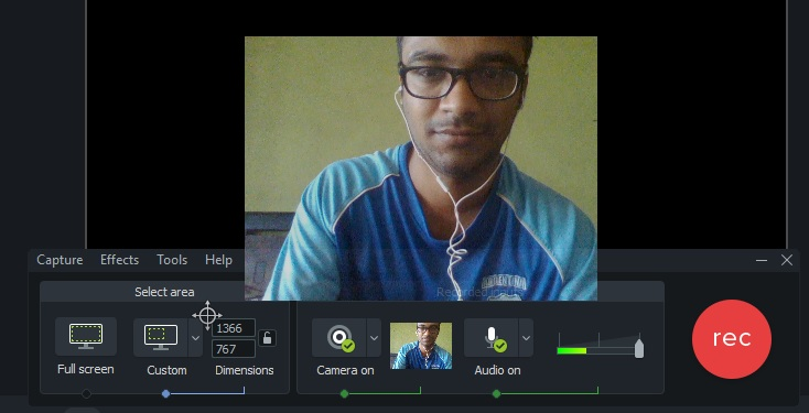 camtasia-webcam-recording