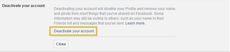 facebook-deactive-account