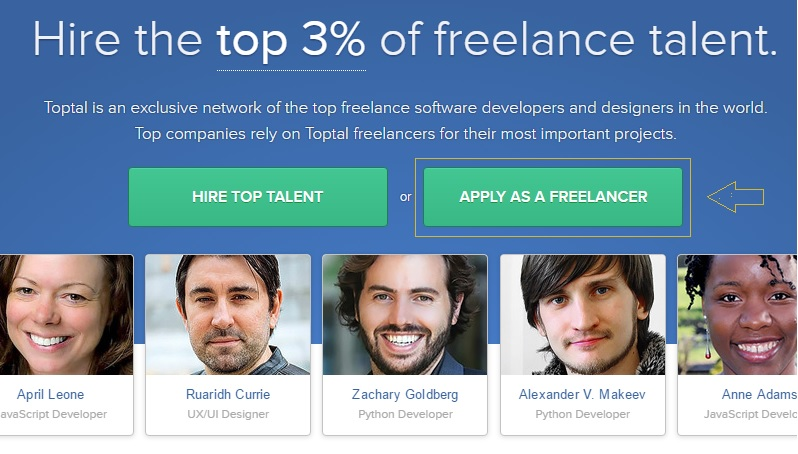 toptal-freelancer-apply