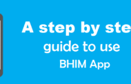 A step by step guide to use BHIM app