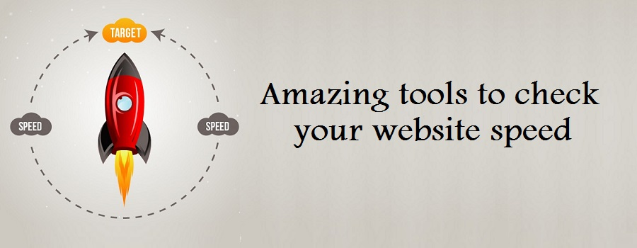 website speed Test - Amazing tools to verify your website speed